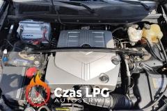 Cadillac-SRX-3.6-2007-Instalacja-LPG-6