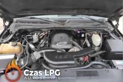 Chevrolet-Suburban-2500-5.3-Instalacja-LPG-1
