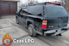 Chevrolet-Suburban-2500-5.3-Instalacja-LPG-3