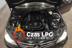 Mercedes-Benz-C-180-2012-Instalacja-LPG-3