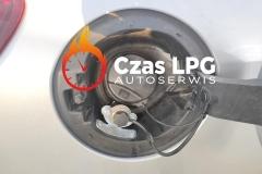 Opel Astra 1.4 2015